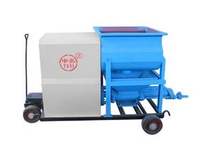 SJB-50型砂浆泵系列